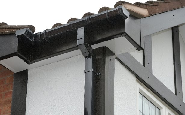 Freeflow 174 Gutter Systems Building Products Freefoam